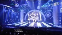 [JY]父亲 Mnet M!CountDown现场版 120510 BTOB