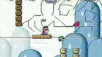 自动超级马力欧世界系列 神游中文版 演示歌曲——拿去吧,水手服! GBA版