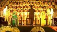 南农工学院研究生大合唱《南京农业大学校歌》《明天会更好》