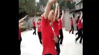 《放狠爱》——慕容晓晓VS肖玄-广场舞版