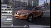 NVIDIA Maximus 技术让 CATIA V6 中的超逼真渲染能够达到充分互动的水平