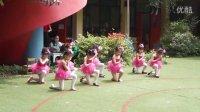 如幼儿童节舞蹈——小姑娘们的《新疆舞》