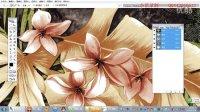 数码印花 丝网印花 PS分色视频教程 AI分色视频 陶瓷花纸 电脑制版印刷制版