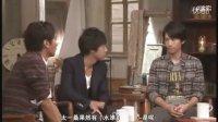 20101022_ザ少年倶楽部Premium未公开Stage_Report