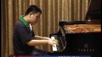 肖邦练习曲Op10-4 来家俊演奏