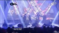 [JY]POWER - Mnet M!CountDown现场版 120510 B.A.P