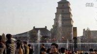西安工业大学学生  延时摄影作品 《在西安》