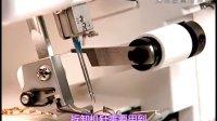 (中文字幕)美国胜家缝纫机官方视频-14SH754包缝机-2.基本介绍