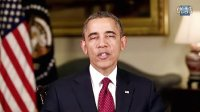 奥巴马每周演讲视频20140104