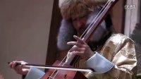 Enkhjargal Dandarvaanchig 非常好听的蒙古长调、呼麦和绚丽的马头琴技巧