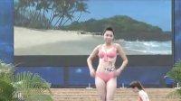 长隆水上乐园2011比基尼小姐大赛选拔赛第二场