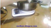 怎样用面包机做面包? meihao.blogcn.com