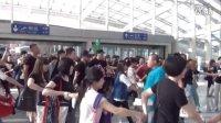 2012-06-10 羅志祥《有我在》北京宣傳(接機)