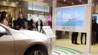 增强科技携手沃尔沃,互动点靓Volvo S60L