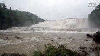 贵州陡坡塘瀑布