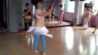 镇江舞蹈培训  jillina  埃及舞