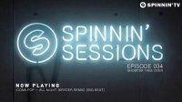 Spinnin' Sessions 034 - Showtek Takeover