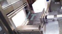热收缩机 PE 发泡水泥保温板全自动收缩包装机 全自动收缩机