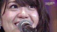 120606 第4回AKB48選抜総選挙 1位 大島優子