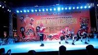 T.D.S 热舞季V 齐舞第一名 RNB Dance Studio
