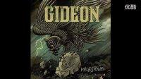 地塚美国金属核硬核 GIDEON 2012全新新单歌词MV - Prodigal Son