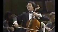 圣桑《动物狂欢节-天鹅(G大调)》(马友友演奏大提琴) 标清