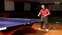 1.3第三讲:身体姿势和站位《跟唐博士学打乒乓球》(超清版)