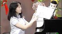 汤普森简易钢琴教程(一)03-乐谱上的中央C