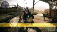 【咖喱包子】最新特色FPS网游 战争前线试玩解说