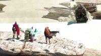 大怪兽RUSH 猎捕恐龙坦克篇