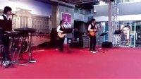 上海提供外籍摇滚乐队翻唱甲克虫披头士歌曲