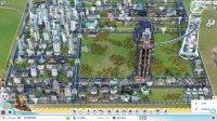 【淡定俱乐部】模拟城市5 很久没有出视频了(1080P)