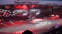 为悦 全力以赴-BMW奥运嘉年华盛典开场车舞秀