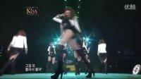 2012.2.26韩国超人气女子组合时装秀演唱会
