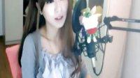 小雅网络主播与电视台主持人PK2 20131119