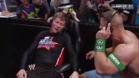 WWE.Over.The.Limit  John Laurinaitis vs John Cena