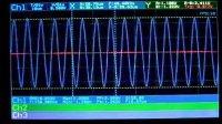 基于STM32F4的示波器
