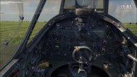 il2 - Cliffs Of Dover Spitfire 冷启动