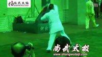 张千秋洪派太极刀—2012山东省太极拳锦标赛