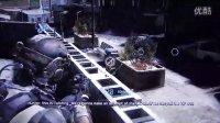 幽灵行动:未来战士 多人合作战役 全流程 pt2