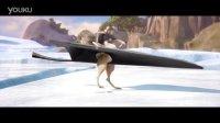 【映像讯MKVCN】《冰河世纪4》电视预告:黑暗坚果崛起