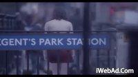 2012戛纳广告节影视类获奖作品:Harvey Nichols