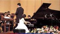 第一届周广仁钢琴夏季学院协奏曲比赛决赛(一)