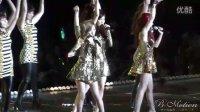 【Sunny】FANCAM 梦想演唱会 TTS Twinkle 120512