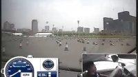 新福克斯体验日南京郭文亮050340