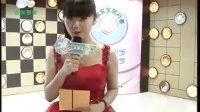 2012中国宝宝爬行赛-颁奖环节【爬出一小步,成长一大步】