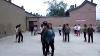 原平兰村金芙蓉大众广场舞《天天都想见到你》