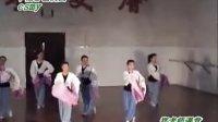 戏曲教学1  女水袖组合(一)