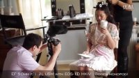 stillmotion系列,单反婚礼拍摄镜头机位及辅助器材