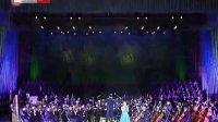 朝鲜歌曲中文字幕 新高山打令 朝鲜银河水2010